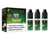 Ultra Flavour Cobra Venom (3 x 10ml)